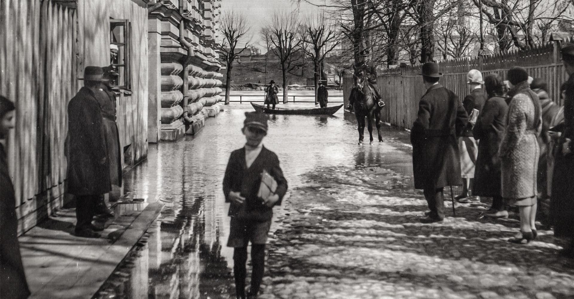 Potvynis-Vilniuje-1931m
