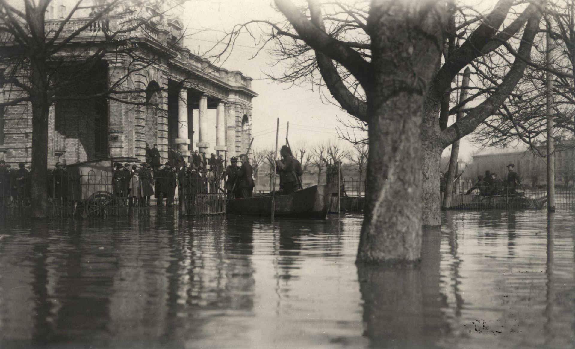 Potvynis-Vilniuje-Arkikatedra